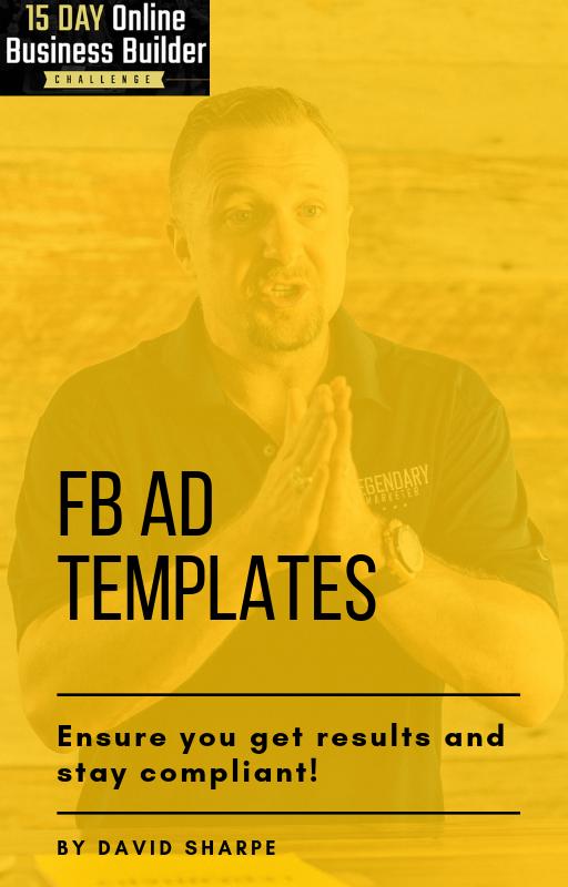 ad templates